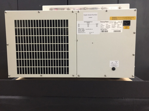 Thermo Sorvall RT1, S/N 259926 IST With T40 Rotor, Cups, Inserts and 90 Day Warranty