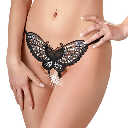 Butterfly String