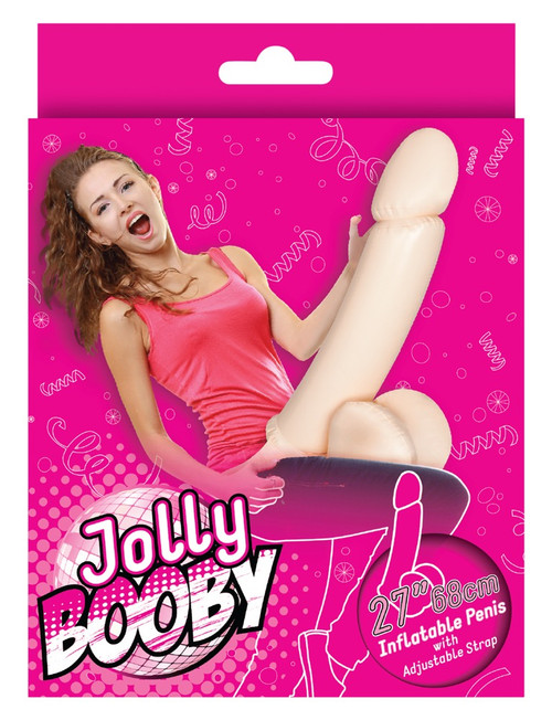 Jolly Booby Penis