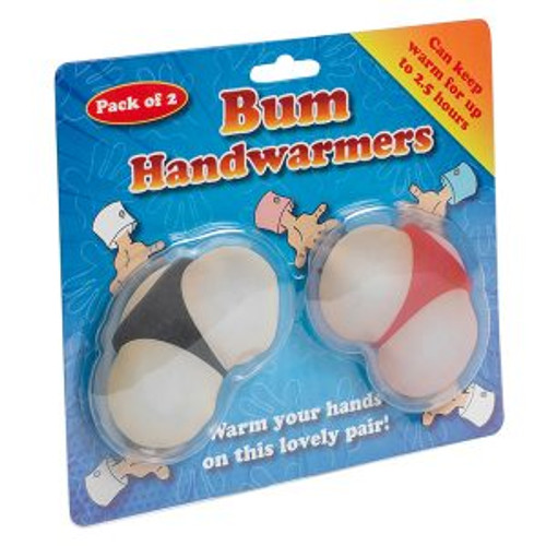 BUM Hand Warmers