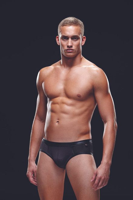 Wetlook Athletic Brief