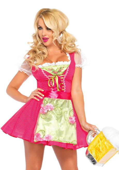 Beer Garden Gretel