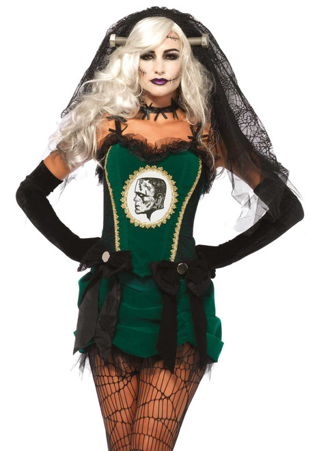 Deluxe Bride of Frankenstein