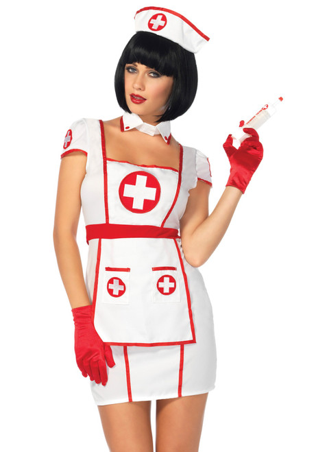 Copy of Heart Stopping Nurse
