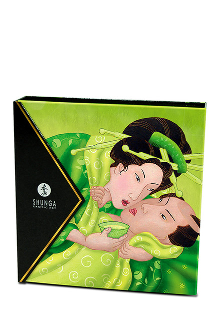 GEISHAS SECRET KIT ORGANIC