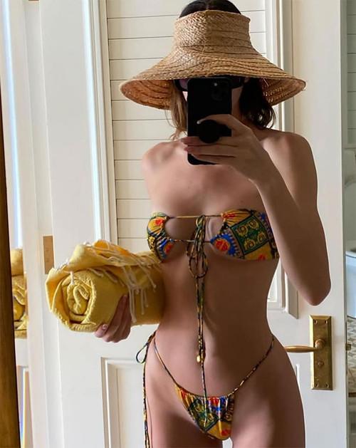 Versus bikini