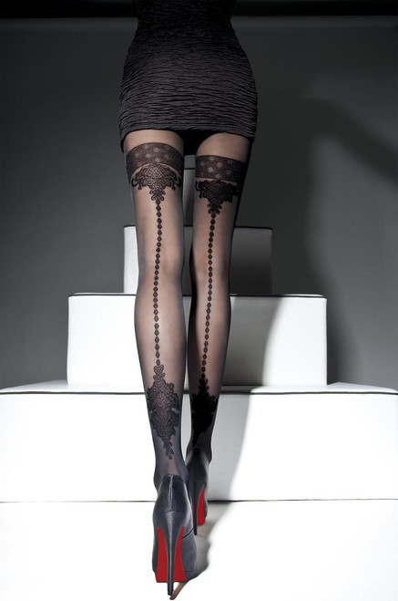 APRIEL 40 DEN TIGHTS