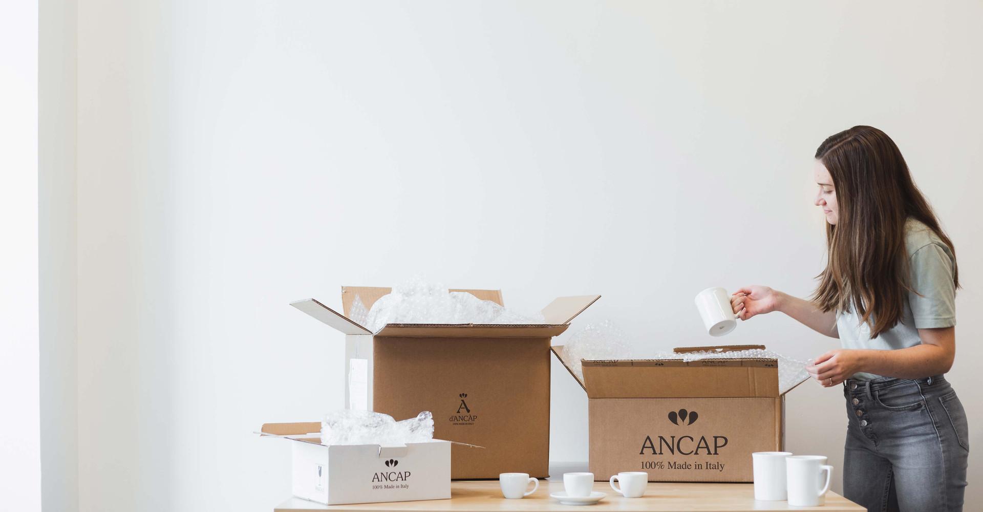 Ancap Wholesale
