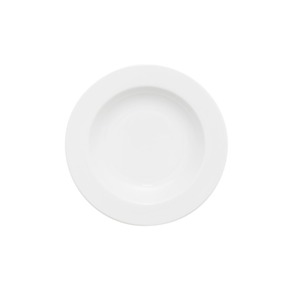 "Impero Deep Plate - 8.7"" - Set of 6"