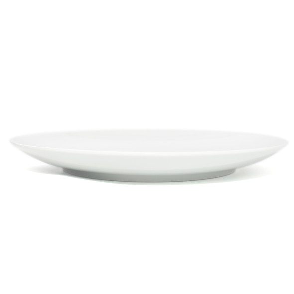 "Coup Flat Plate - 10.2"" - Set of 6"