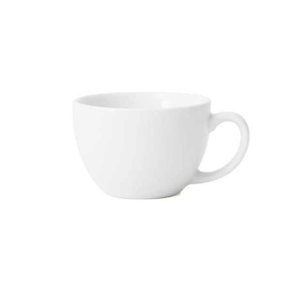 Verona Open Large Cappuccino Cup - 8.8oz - Set of 6