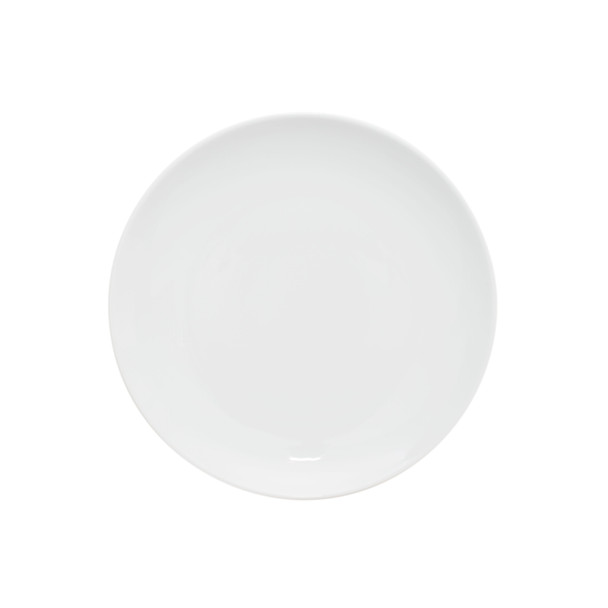 """Coup Flat Plate - 10.2"""" - Set of 6"""