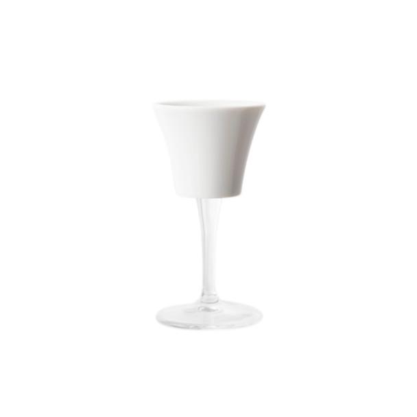 Cafluttino Vivaldi Espresso Cup - 2.5oz