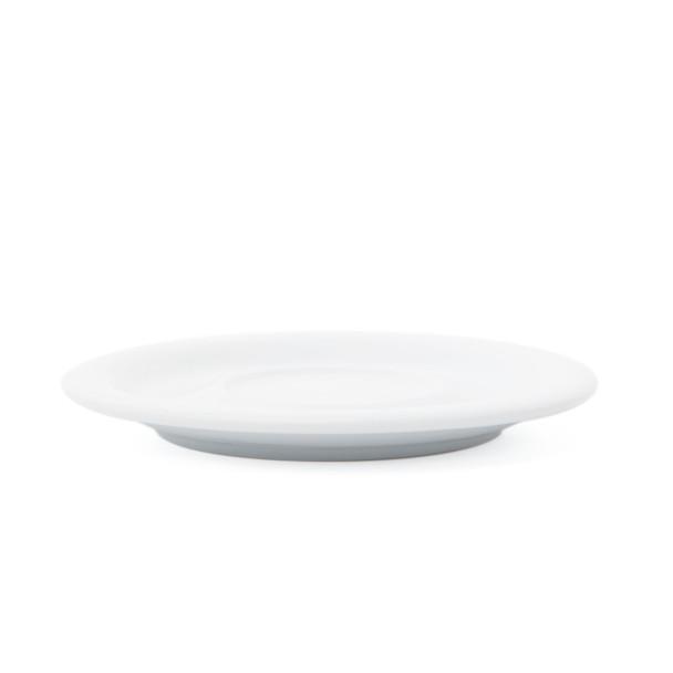 Edex Cappuccino Saucer - Set of 6
