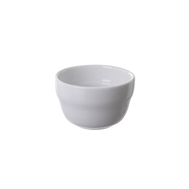 Ancap White Porcelain Cupping Bowl