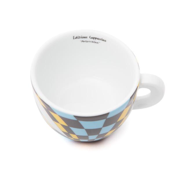 Arlecchino Edizione Edex Cappuccino Cups - 6.4oz