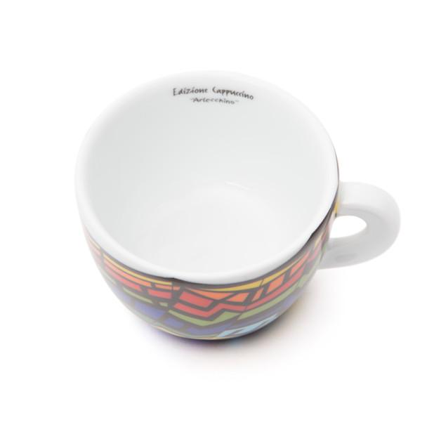 Arlecchino Edizione Edex Cappuccino Cups - 6.4oz - Set of 6