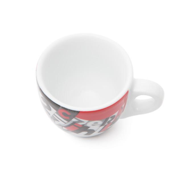 Edizione Stampa Verona Espresso Cup - 2.5oz - Set of 6