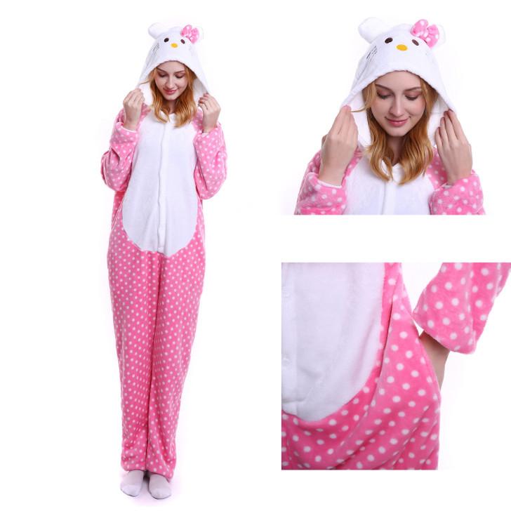 Adult Hello Kitty