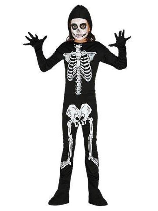 Skeleton - 5-6 Years Unisex