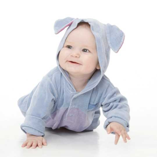 Baby and Toddler Costume