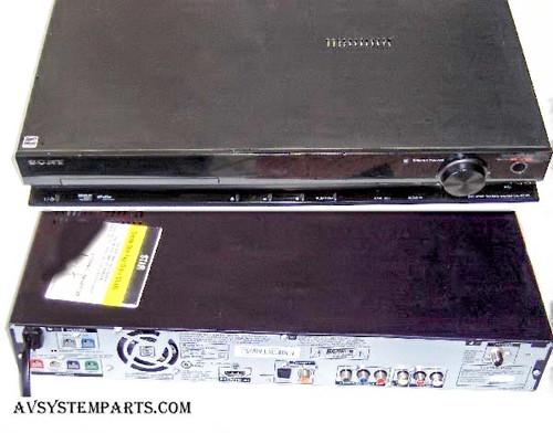 Sony DAV HBD-DZ170