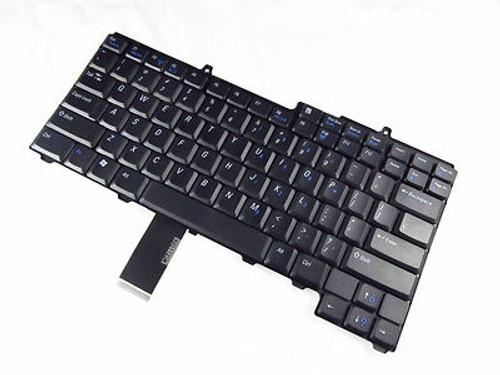 Dell D587 Keyboard