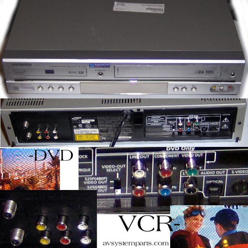 Samsung DVD-V2500