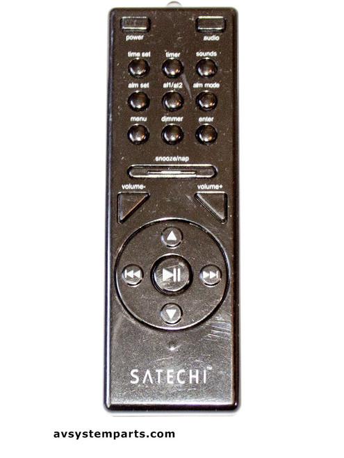 Remote Satechi