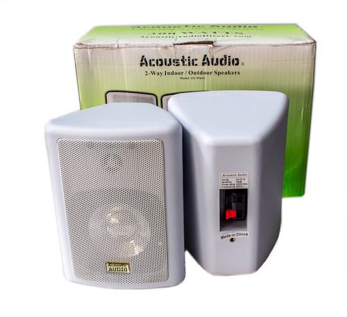 Acoustic Audio Speakers 300w