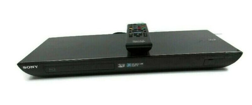Sony BDP-S590 3D BLu-Ray/ DVD WiFi LAN Built-in Player