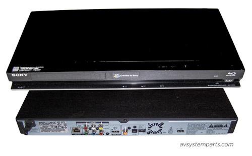 Sony BDP-BX37 Blu-ray/DVD Network streaming Player