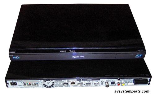Panasonic SA-BTT770 Home theater system player