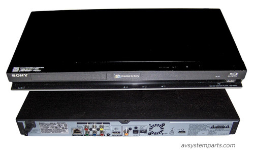 Sony BDP-BX58 3D Blu-ray/DVD WiFi Network streaming Player