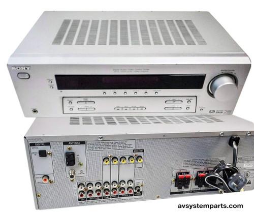 Sony STR-K750P AV receiver 5.1 channel 575 W