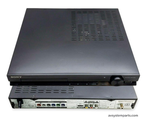 SONY HBD-TZ130 DVD Home Theater System Receiver