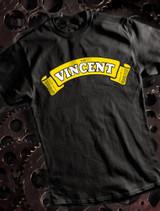 Vincent Mens Tee