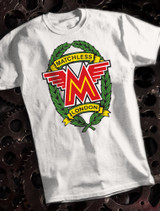 Matchless Wreath Mens Tee