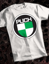 Puch Mens Tee