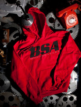 BSA Hoodie