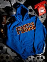 Fantic Hoodie