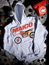 Maico 490 Hoodie