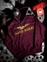 Moto Guzzi Hoodie