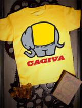 Cagiva Kids Tee