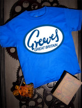 Greeves Kids Tee