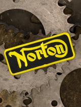 Norton Patch