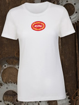 Bultaco Astro Ladies Tee