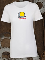 Cagiva Ladies Tee