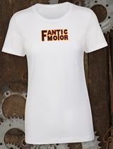 Fantic Motors Ladies Tee