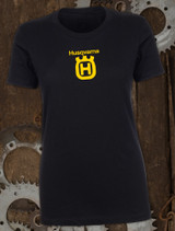 Husqvarna Ladies Tee